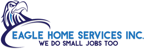 Eagle Home Services Inc's Logo