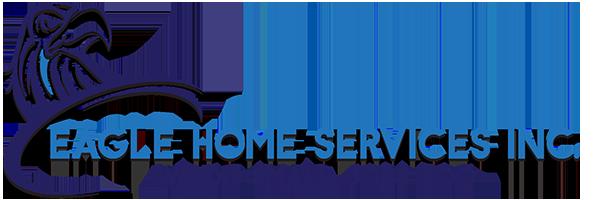Eagle Home Services Inc's Logo